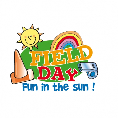 Field Day Announcements