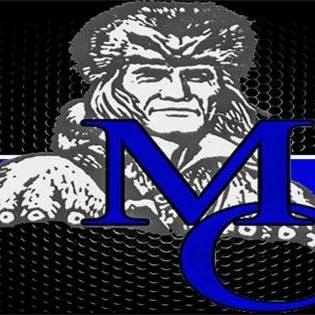 MCHS Athletic Logo