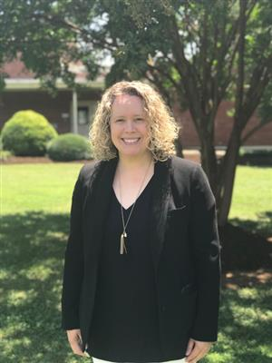 Photo of Superintendent Anna Graham