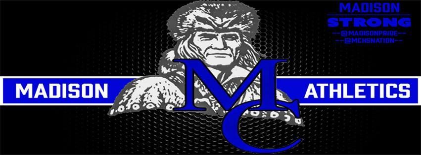MCHS Athletics logo