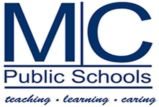 Madison County Public Schools Logo
