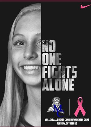 No One Fights Alone Poster