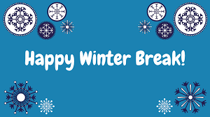MCPS Schools Closed December 23, 2019 - January 6, 2020