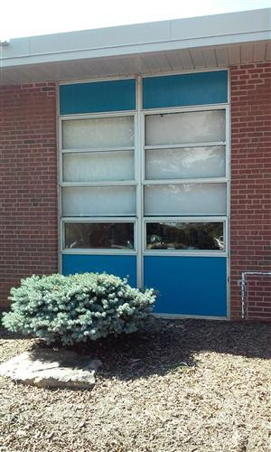 Photo of WMS window