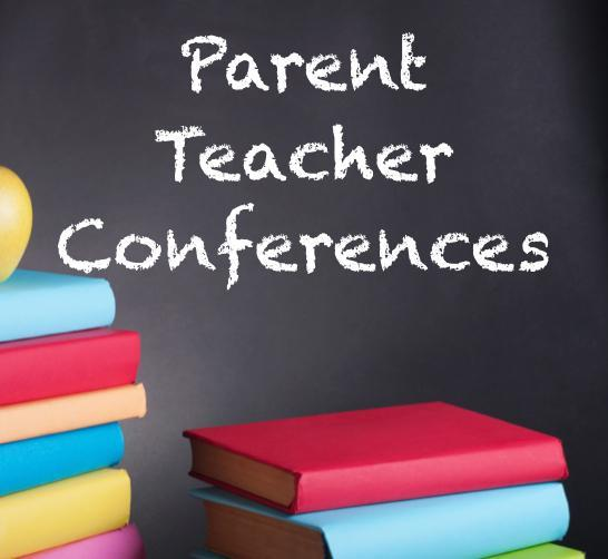 Parent Teacher Conferences - Thursday, March 5th