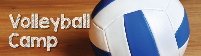 Madison Youth Volleyball Skills Camp - June 3-7