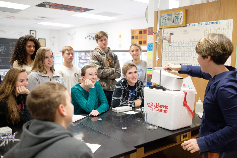 Madison County Public Schools / Homepage